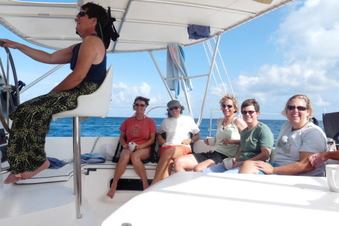 British Virgin Islands Sailing/Snorkeling Multi-Sport Adventure