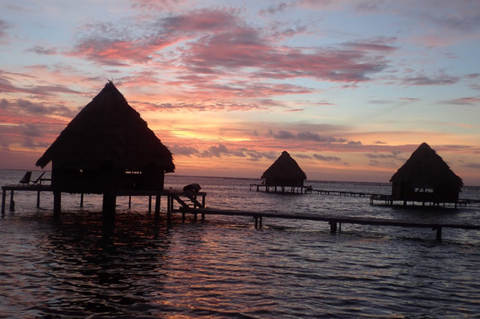 Belize Adventure for Women: Rain Forest, Reefs, Caves and Ruins